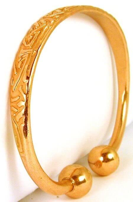 Bracelet Aztèque #M3