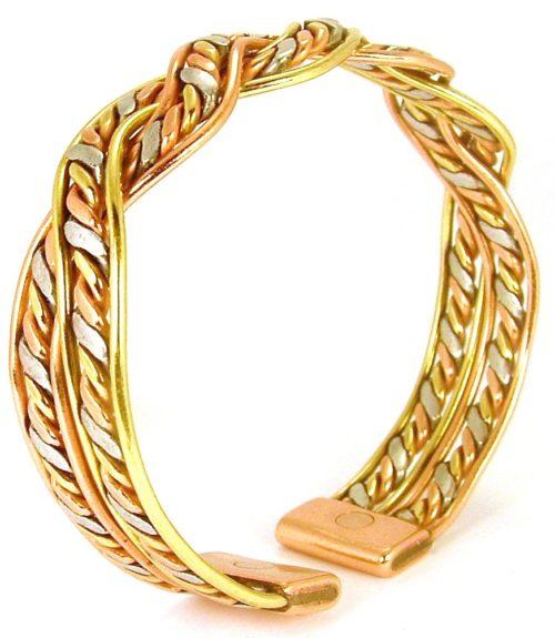 Bracelet Croise # M17