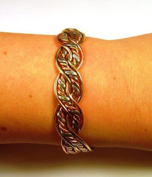 Bracelet Croise #B32