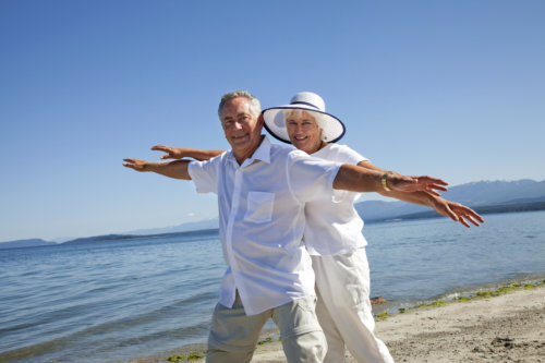 Cuivre et l'anti-vieillissement